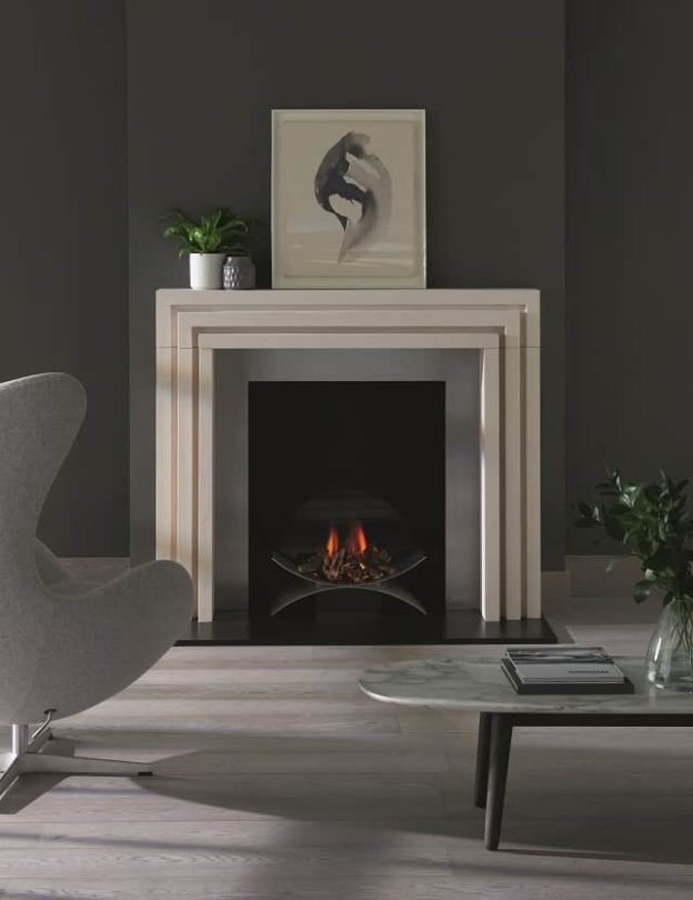 The Beckett Fireplace Surround