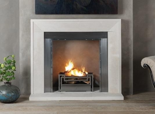 Metro Fireplace