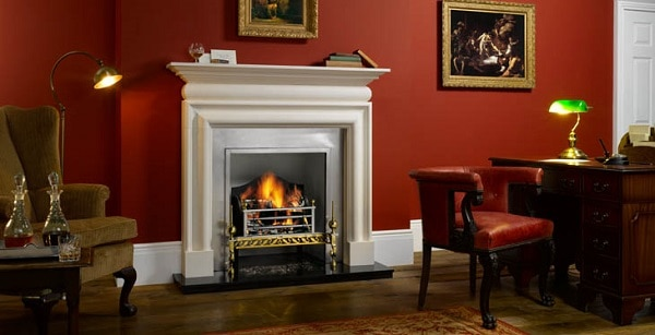 Stovax Cavendish Bolection mantle