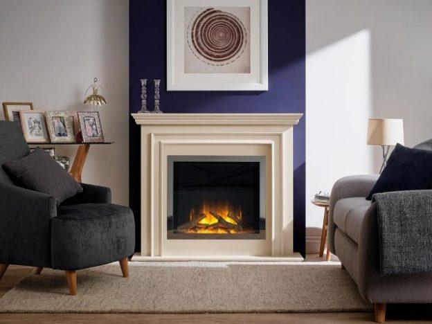 Flamerite Fires Princeton Electric