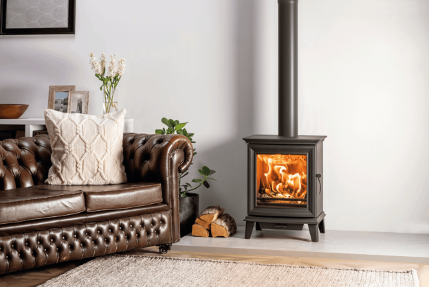 stovax chesterfield 5 woodburning ecodesign stove